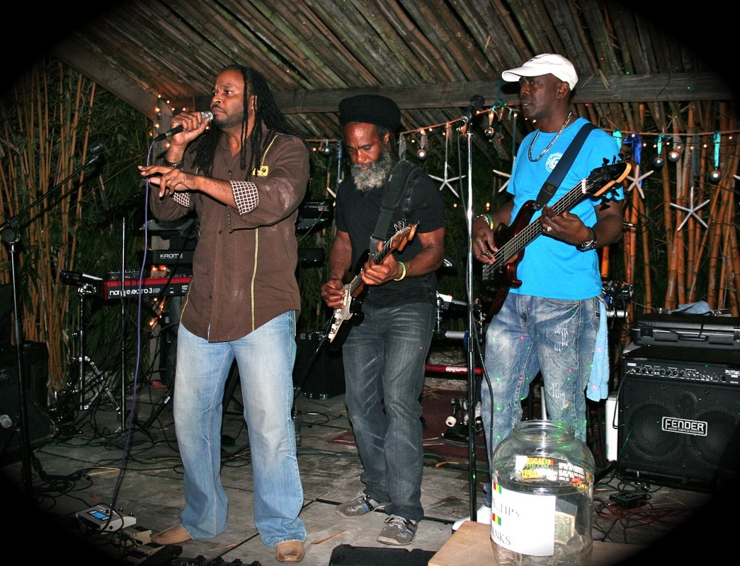 i-ruption-reggae-band